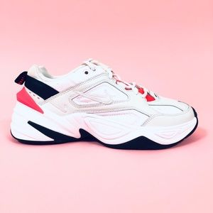 Nike WMNS M2K TEKNO Ghost Aqua Crimson